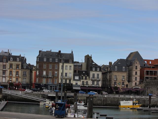 107 Dieppe