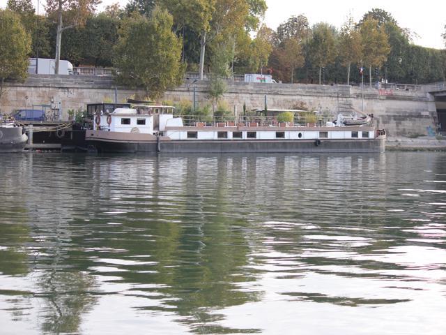 03 River Seine