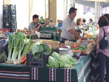 10 La Brexta Market