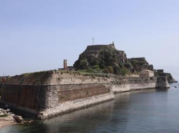 02 Old Fortress and Martinengo Bastion