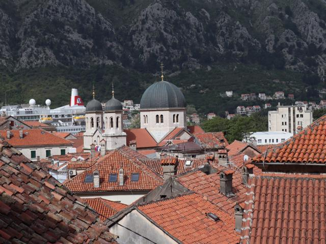 06 Kotor Old Town