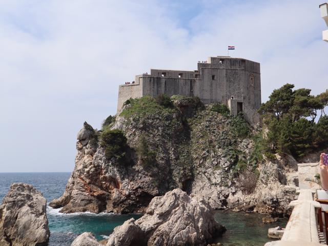 07 Fort Lovrijenac