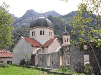 11 Church of St Nicholas