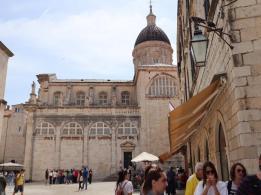 19 Gundulic Square