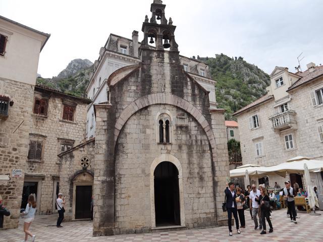 21 Church of St Nicholas