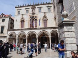 22 Sponza Palace
