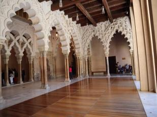 108 Aljaferia Palace