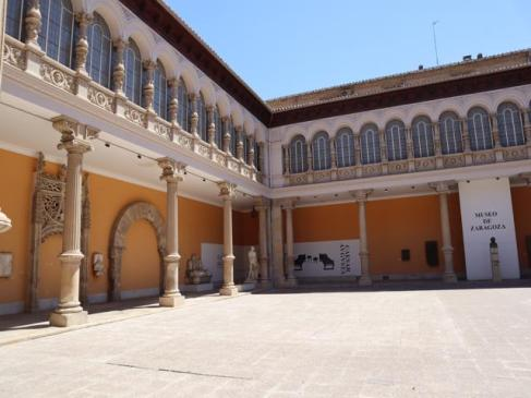159 Museo de Zaragoza