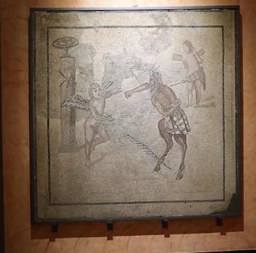 160 Caesar Avgvsta