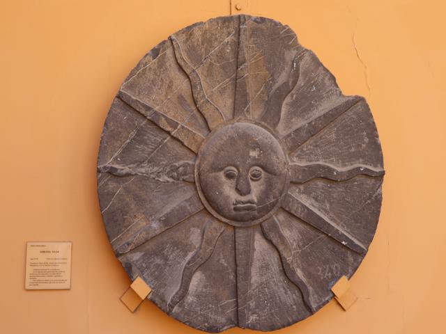 162 Emblema Solar