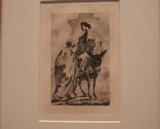 163 Francisco de Goya prints
