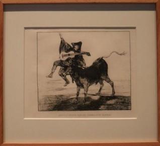 164 Francisco de Goya prints