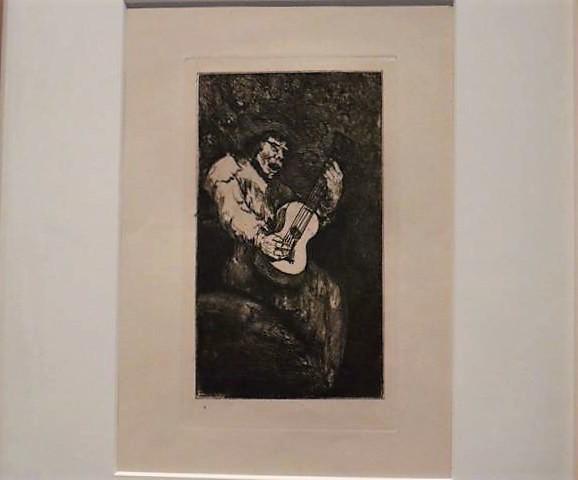 165 Francisco de Goya prints