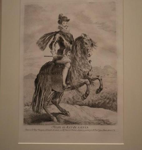 166 Francisco de Goya prints