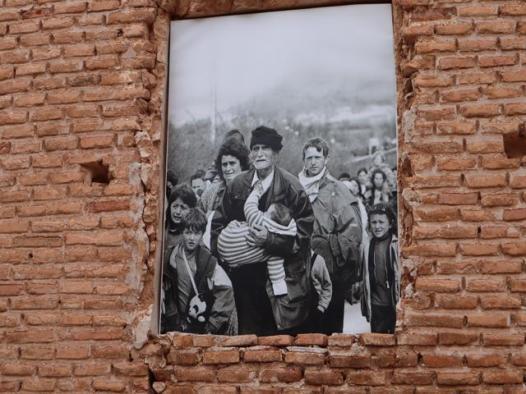 182 image of life - Old Village of Belchite