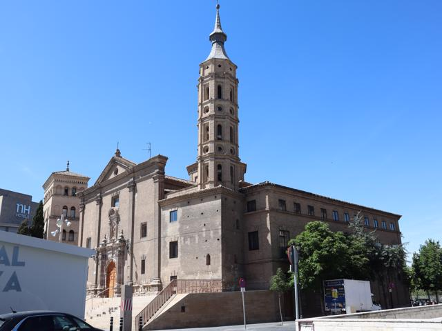 68 Leaning Tower of Zaragoza